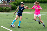 Annessa Shively's Women's Soccer Recruiting Profile