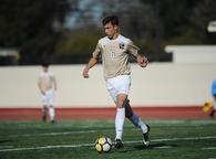 Ivan Orlovic's Men's Soccer Recruiting Profile