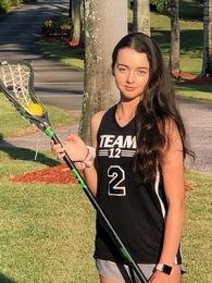Savanna Ware's Women's Lacrosse Recruiting Profile