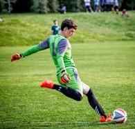 Noah Carney's Men's Soccer Recruiting Profile