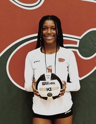 Serena Dodson's Women's Volleyball Recruiting Profile