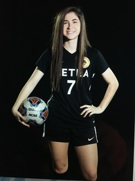 Morgan McCrary's Women's Soccer Recruiting Profile