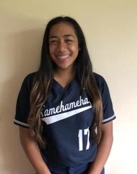 Janae-Mika Kahahane's Softball Recruiting Profile