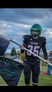 Rustan Lucas Football Recruiting Profile
