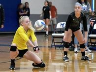 Kylee Crandall's Women's Volleyball Recruiting Profile