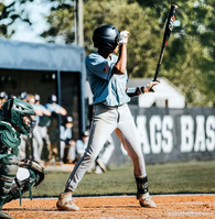 Cedric (CJ) Mcarthur's Baseball Recruiting Profile