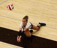 Shayla Webber's Women's Volleyball Recruiting Profile