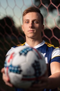 Ian Petersen's Men's Soccer Recruiting Profile