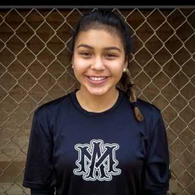 Mya Higareda's Softball Recruiting Profile