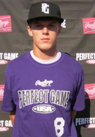 Ryan Kemp's Baseball Recruiting Profile