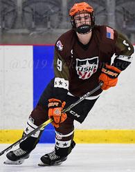 Bryce Battaglia's Men's Ice Hockey Recruiting Profile