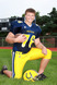 Kyle Knapp Football Recruiting Profile