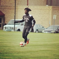 Victor Sellu's Men's Soccer Recruiting Profile