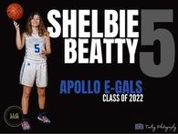 Shelbie Beatty's Women's Basketball Recruiting Profile
