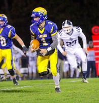 Ethan McMurray's Football Recruiting Profile