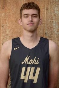 Greg Gerhardt's Men's Basketball Recruiting Profile