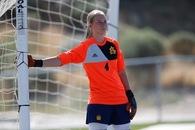 Kyrie Alldredge's Women's Soccer Recruiting Profile