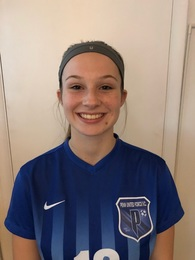Dana Wentz's Women's Soccer Recruiting Profile