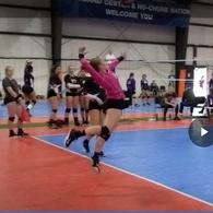 Jenna Chesterman's Women's Volleyball Recruiting Profile