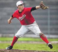 Kenten Egbert's Baseball Recruiting Profile