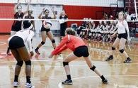 Allison Faoro's Women's Volleyball Recruiting Profile