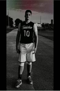 Nicholas Bollen's Men's Basketball Recruiting Profile