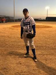 Tyler Moore's Baseball Recruiting Profile