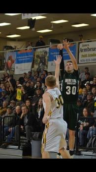 Josiah Bowsher's Men's Basketball Recruiting Profile