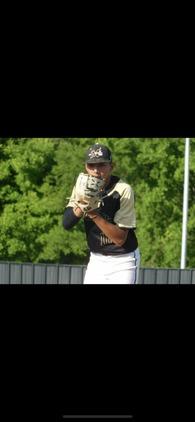 Francisco Sanchez's Baseball Recruiting Profile