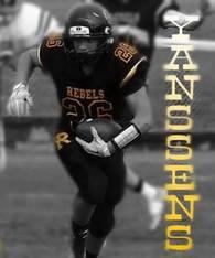 Andrew Yanssens's Football Recruiting Profile