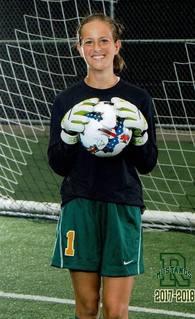 Sarah Thomas's Women's Soccer Recruiting Profile
