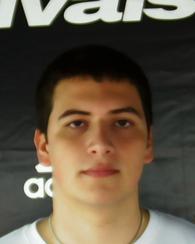 Nathan Silvas's Football Recruiting Profile