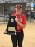 Sierra Hiser Softball Recruiting Profile