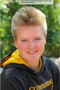 Megan Bach's Women's Rowing Recruiting Profile