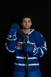 Tyler Behl's Men's Ice Hockey Recruiting Profile