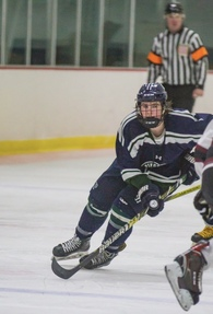 Willie Halecki's Men's Ice Hockey Recruiting Profile