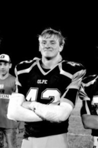 Blaine Hinrichs's Football Recruiting Profile
