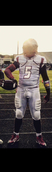 Jeremiah Scott Football Recruiting Profile