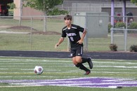 Logan Mandell's Men's Soccer Recruiting Profile
