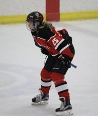 Brooklyn Pancoast's Women's Ice Hockey Recruiting Profile