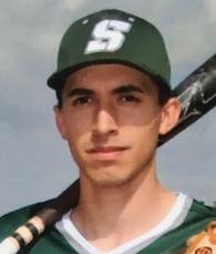 Anthony Ybarra's Baseball Recruiting Profile