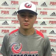 Patrick D'Amico's Baseball Recruiting Profile
