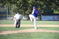 Major Schollian's Baseball Recruiting Profile