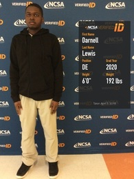 Darnell Lewis's Football Recruiting Profile