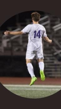 Logan Whitehead's Men's Soccer Recruiting Profile