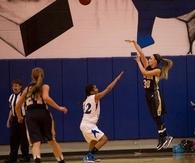 Destiny Harper's Women's Basketball Recruiting Profile
