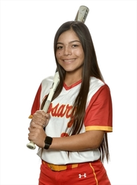 Isabella Fuentes's Softball Recruiting Profile