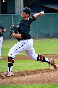 Hunter Penrose's Baseball Recruiting Profile