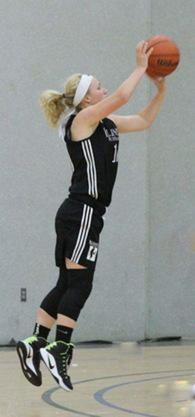 Bre Anna (Bree) Johnson's Women's Basketball Recruiting Profile