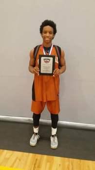 Kaleb Wiley's Men's Basketball Recruiting Profile